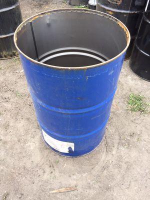 Burn Barrel for Sale in Detroit, MI