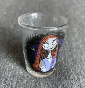 Disney Nightmare Before Christmas Shot Glasses for Sale in Whittier, CA