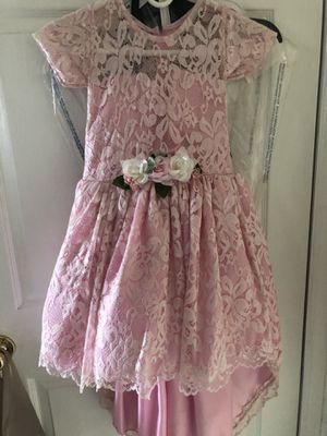 Beautiful little girls dress for Sale in Brownsville, TX