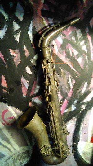 Saxophone 1914 for Sale in Evansville, IN