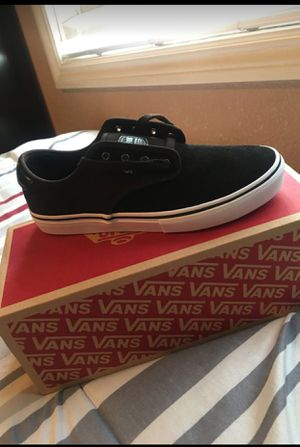Black vans for Sale in Los Angeles, CA