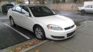2007 Chevy Impala LT for Sale in West Valley City, UT