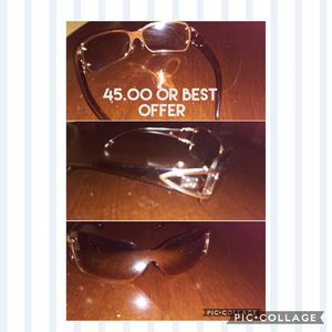 D and G sun glasses for Sale in Beaumont, TX