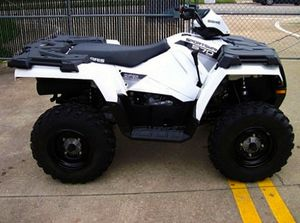 Price$800 Firm! 2O14 ρσℓαяιѕ ѕρσятѕмαη edition four wheeler!! for Sale in Jersey City, NJ