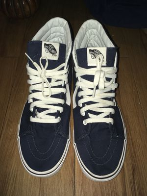Vans off the wall size 9.5 for Sale in Tampa, FL