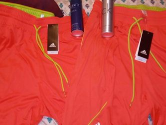 Men's Basketball Shorts And Cologne for Sale in Gresham,  OR