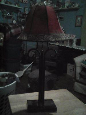 Lamp for Sale in La Rose, IL
