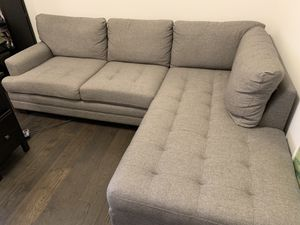 Costco Sectional Couch / Sofa for Sale in Columbus, OH