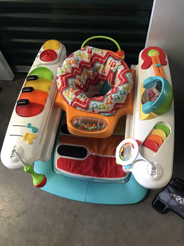 Baby Items Bundle