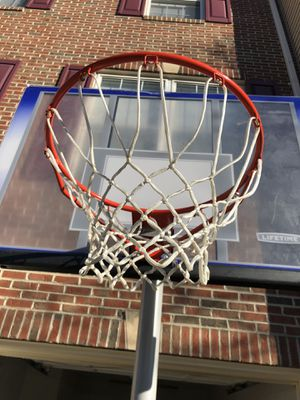 Nice basketball 🏀 Hoop for Sale in Ashburn, VA
