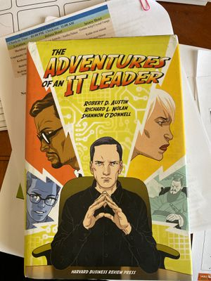 The adventures of an IT leader for Sale in Keller, TX