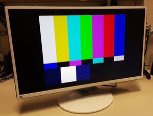 """SAMSUNG LED 27"""" MONITOR S27D360H for Sale in Woodinville, WA"""
