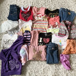 Girls 3T Clothing Bundle for Sale in Schererville, IN