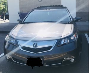 2014 Acura TL for Sale in Bothell, WA