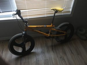 Bmx Bike Trades Welcome for Sale in Chicago, IL