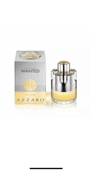 New Azzaro wanted 1.7 oz authentic for Sale in VA, US