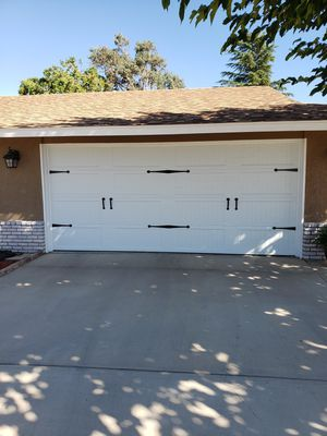 Garage Doors for Sale in Oak Hills, CA
