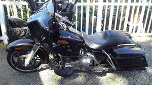 1991 Harley Davidson electra glide for Sale in Corona, CA