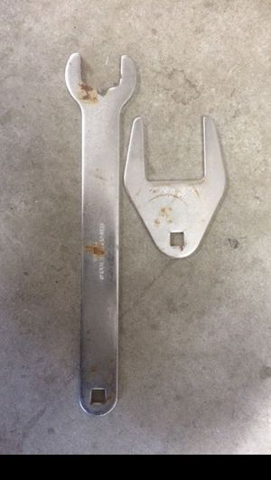 performance tool ford fan clutch wrench set for Sale in Bakersfield, CA