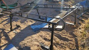 Ladder rack for truck for Sale in Las Vegas, NV