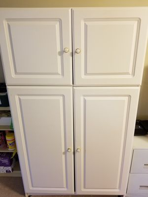 Shelving / storage cabinet for Sale in Cowpens, SC