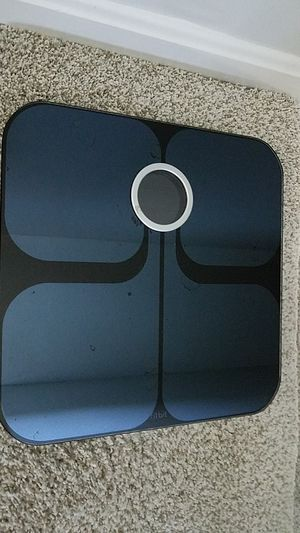 Fitbit Aria Scale for Sale in Macedonia, OH