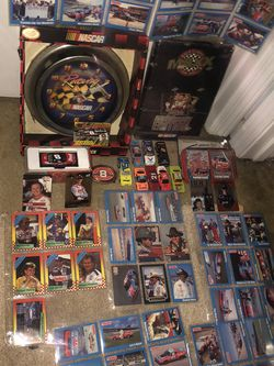 NASCAR Collectibles for Sale in Greenville,  SC