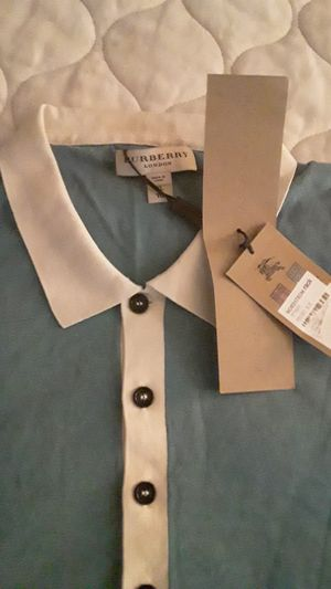 Burberry mens outfit Brand New! for Sale in Seattle, WA