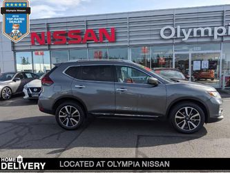 2019 Nissan Rogue for Sale in Olympia,  WA