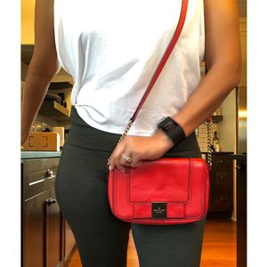 Kate Spade red crossbody for Sale in Vancouver, WA