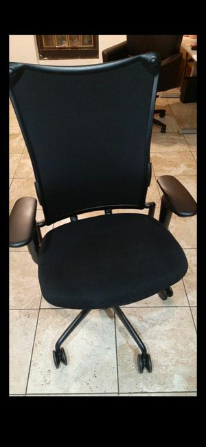 Office chair (#19 allsteel) for Sale in Fontana, CA