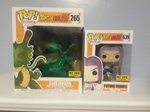Dragon ball z pops for Sale in Chicago, IL