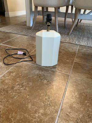Lamp for Sale in San Antonio, TX