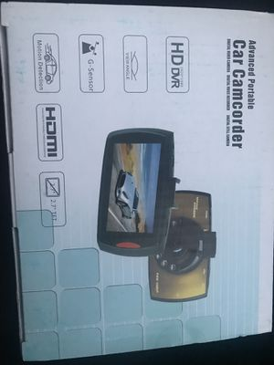 Car Camera Recorder for Sale in Alexandria, VA