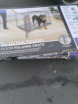 XXL DOG CRATES for Sale in Benicia,  CA