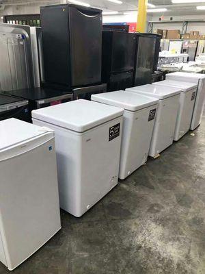 Danby Cube Chest Freezer for Sale in La Puente, CA