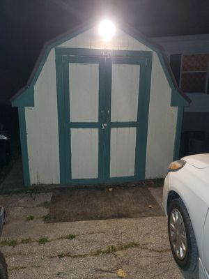 Shed for Sale in Marion, OH