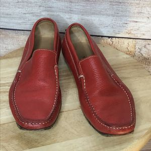 Authentic Burberry Flat Loafers (Size 7) for Sale in Covington, KY