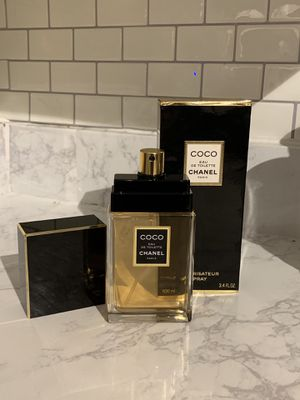 Brand New COCO Chanel Perfume 3.4oz for Sale in North Massapequa, NY