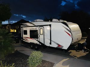 2016 Genesis Toy Hauler 19SSL for Sale in Phoenix, AZ