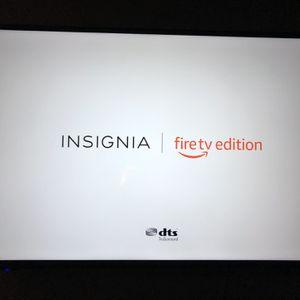 """Insignia 50"""" Smart 4K Tv for Sale in Riverside, CA"""