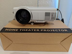 Mini Home Theater Projector for Sale in San Jose, CA