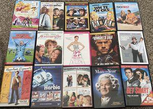 Lot of DVDs for Sale in Belton, SC