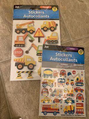 Scrapbook Stickers for Sale in Menifee, CA