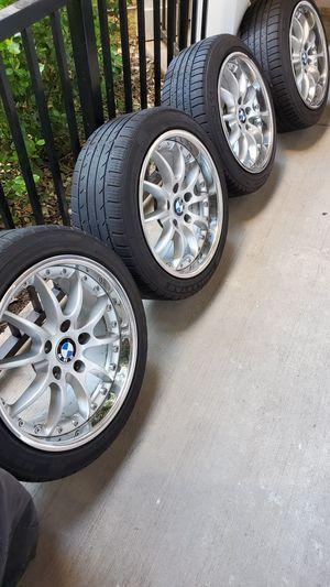 5x120 17x8j Wheels for Sale in Fairfax, VA