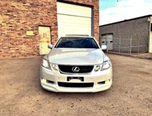 2OO7 Lexus GS 350 3.5 V6 Touch-Sensitive Controls for Sale in Baltimore, MD