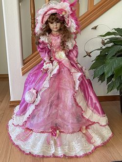 Doll Brand New for Sale in Portland,  OR