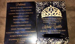 Invitations for Sale in Madera, CA