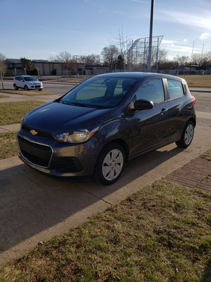 2016 Chevrolet spark for Sale in Dearborn Heights, MI
