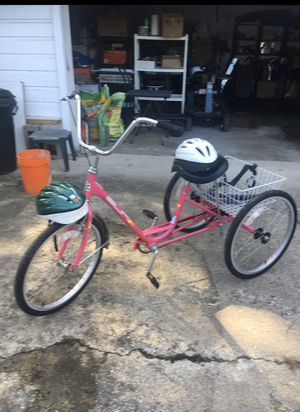 3 Wheel Bicycle for Sale in Oak Park, MI